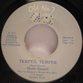 Shake Russell-Silverheart / Temper, Temper