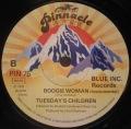 Tuesday's Children-Boogie Woman / Boogie Woman (Instrumental)