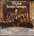 Václav Hybš se svým orchestrem-Hybš hraje tango