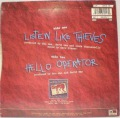 Was Not Was-Listen Like Thieves / Hello Operator