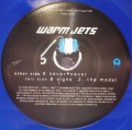 Warm Jets-Never Never / The Model