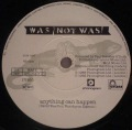 Was Not Was-Anything Can Happen / The Death Of Mr. Ping Pong