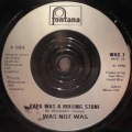 Was Not Was-Papa Was A Rolling Stones / Ballad Of You