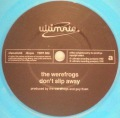 Werefrogs, The-Don't Slip Away / Hannelore