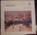 Wolfgang Amadeus Mozart-String Quintets K. 174, 515, 516, 593