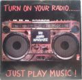 Big Audio Dynamite-Just Play Music !