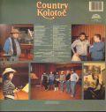 Country kolotoc-Country kolotoc