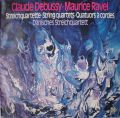 Claude Debussy / Maurice Ravel-String quartets