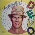 Devo-Q: Are We Not Men? A: We Are Devo!