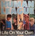 Human League-Life On Your Own