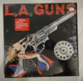 L.A. Guns-Cocked and Loaded