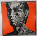 Rolling Stones-Tattooo You