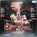 Scorpions-World Wide Live