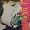 The Rolling Stones-Love You Live