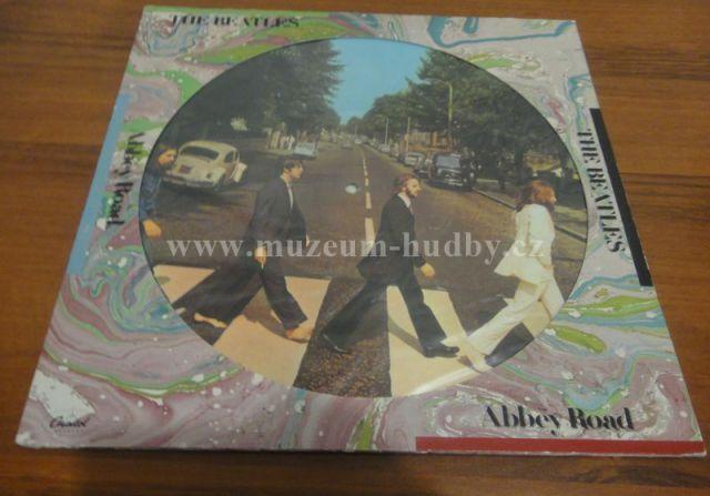 """Beatles: Abbey Road - Vinyl(33"""" LP)"""