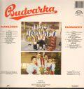 Budvarka-Padesatiny