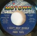Four Tops-Sad Souvenirs / I Can't Help Myself
