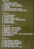 John Lee Hooker-MAD MAN BLUES