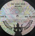 Melanie-The Good Book