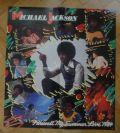 Michael Jackson-Farewell My Summer Love 1984