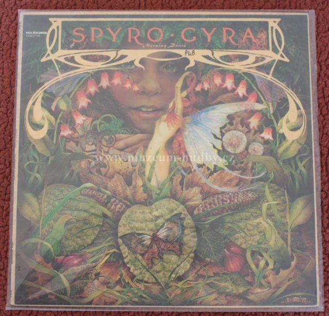 "Spyro Gyra: Morning Dance - Vinyl(33"" LP)"