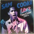 Sam Cooke-Live At The Harlem Square Club, 1963