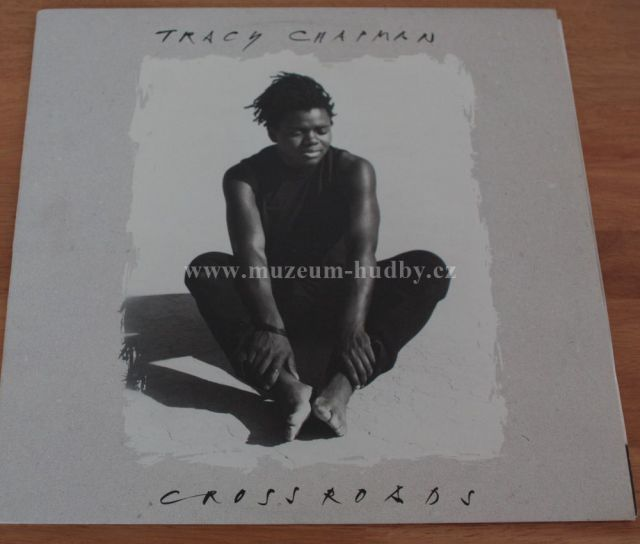"Tracy Chapman: Crossroads - Vinyl(33"" LP)"