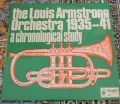 The Louis Armstrong orchestra-A ChronologicalStudy 1935-1941