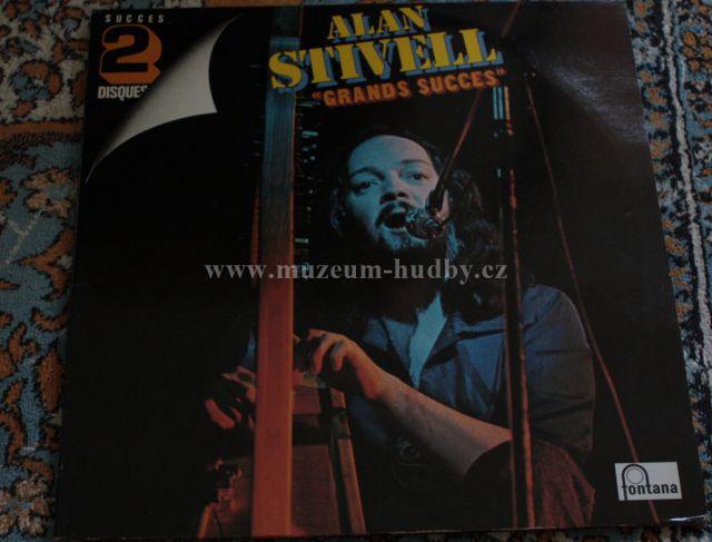 "Alan Stivell: Grand´s Succes - Vinyl(33"" LP)"