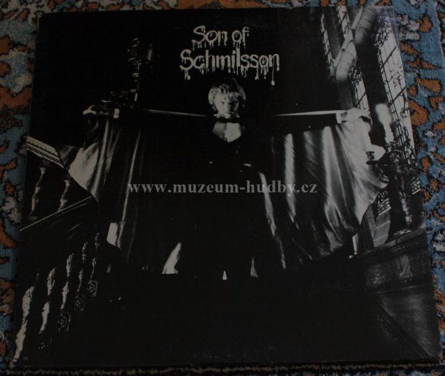 """Harry Nilsson: Son of Schmilsson - Vinyl(33"""" LP)"""