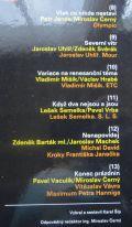 Hitšaráda [OLYMPIC/NOVAK,FLAMENGO/SPALENY/REBELS/MISIK]-OLYMPIC/NOVAK,FLAMENGO/SPALENY/REBELS/MISIK