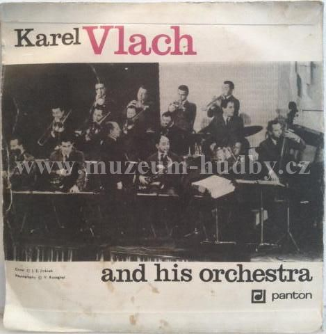 Karel Vlach And His Orchestra Instrumental Favourites