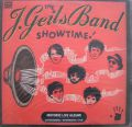 J. Geils Band, The