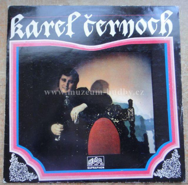 """Karel Černoch: JE TO JASNÝ - Vinyl(33"""" LP)"""