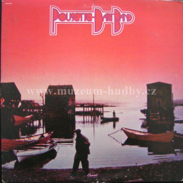 """Pousette-Dart Band: 3 - Vinyl(33"""" LP)"""