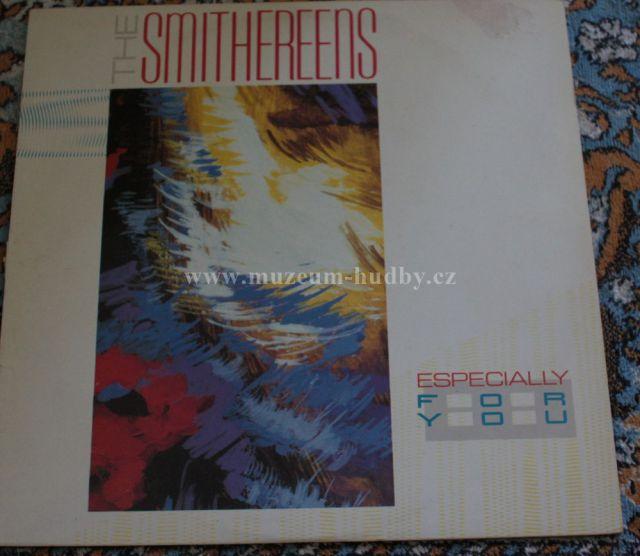 "The Smithereens: Especially for You - Vinyl(33"" LP)"