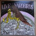 Yardbirds [Jimmy Page-Led Zeppelin]