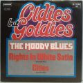 Moody Blues, The-Nights In White Satin / Cities