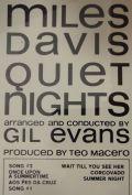 Miles Davis with Gil Evans [seal,zalepena]-Quiet Nights