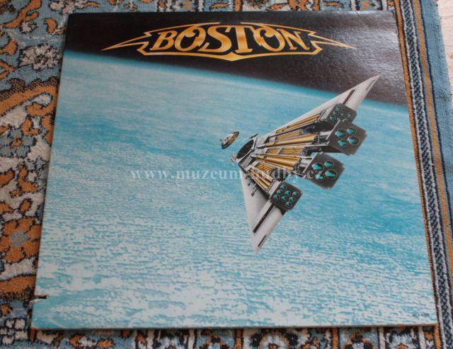 """Boston: Third Stage - Vinyl(33"""" LP)"""