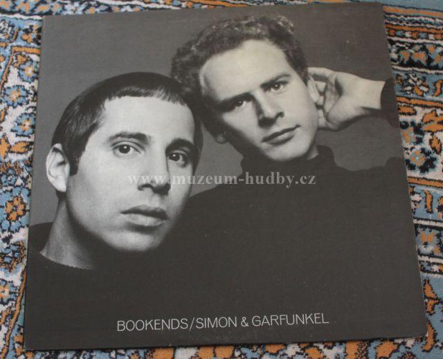 """Simon & Garfunkel: Bookends - Vinyl(33"""" LP)"""