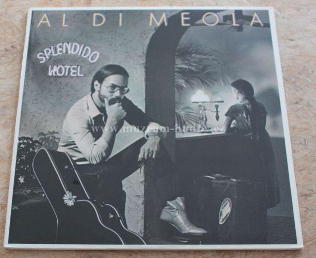 "Al Di Meola: Splendido Hotel - Vinyl(33"" LP)"
