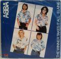 ABBA-The Winner Takes It All / Elaine