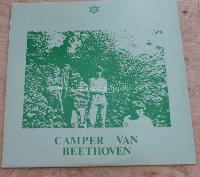 """Camper Van Beethoven: II and III - Vinyl(33"""" LP)"""