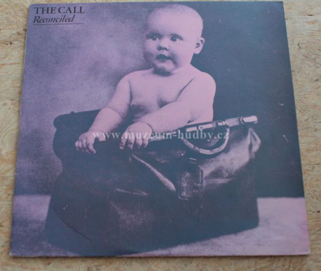 """The Call: Reconciled - Vinyl(33"""" LP)"""