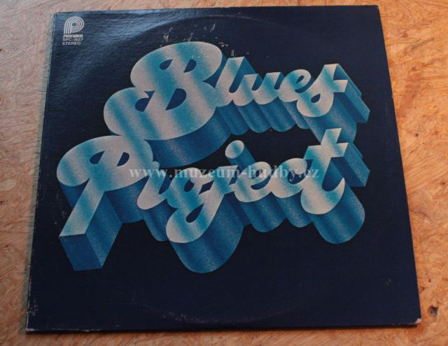 "Blues Project: The Blues Project - Vinyl(33"" LP)"