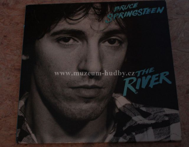 "Bruce Springsteen: The River - Vinyl(33"" LP)"