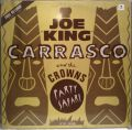 Joe King Carrasco And The Crowns-Party Safary