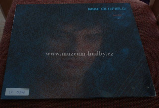 """Mike Oldfield: Discovery - Vinyl(33"""" LP)"""