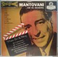 Mantovani And His Orchestra With Rawicz & Landauer